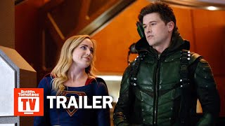DC's Legends of Tomorrow Season 4 Mid-Season Extended Trailer | Rotten Tomatoes TV