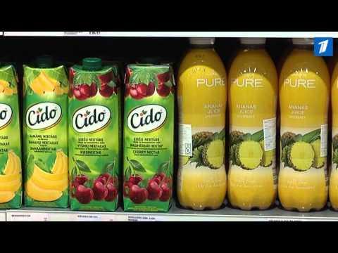 Как найти в магазине действительно хороший и полезный сок?