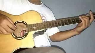 Belajar petikan lagu 'Belum Ada Judul' - Iwan Fals