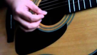 Ako'y Sa Iyo At Ika'y Akin Lamang - Iaxe (Acoustic Cover)
