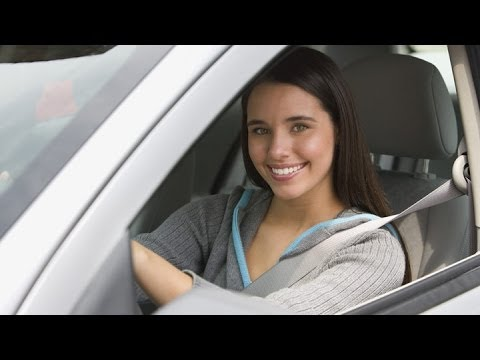 How To Choose The Best Car For A Teenage Driver