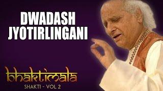 Dwadash Jyotirlingani