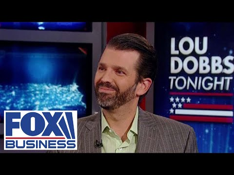 Donald Trump Jr. talks 'consequences to being a conservative'