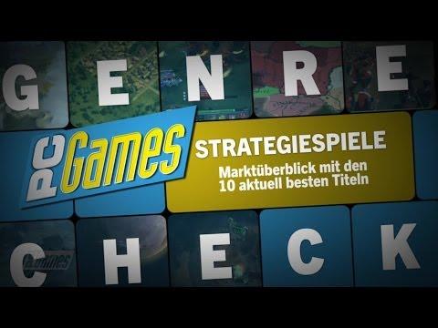 Die besten Strategiespiele für den PC | Genre Check Strategie