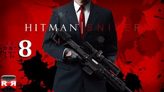 Hitman: Sniper (By SQUARE ENIX) - iOS / Android - Worldwide Release Gameplay Part 8