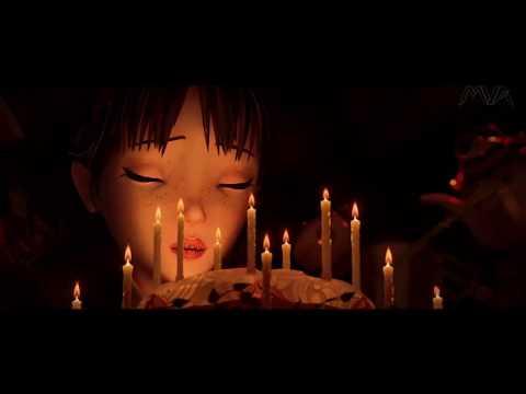 Alan Walker - Never Give Up _ Animation Short ♛NCS sounds♛
