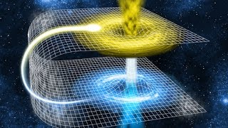 Through The Wormhole: Is Time Travel Possible?