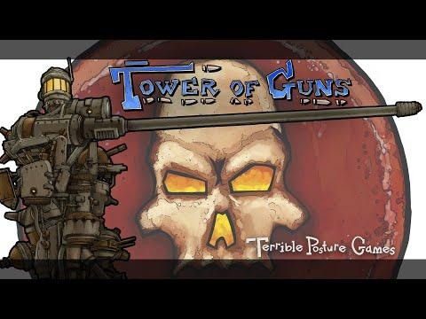 "Tower of Guns ""Bullets Ahoy!"" Trailer thumbnail"