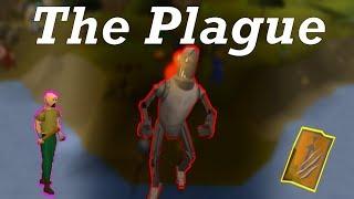 Bots, Runescape's plague - OSRS/RS3