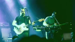 """Steps & Numbers"" / ""Cathedral Rings"" live by The Appleseed Cast"