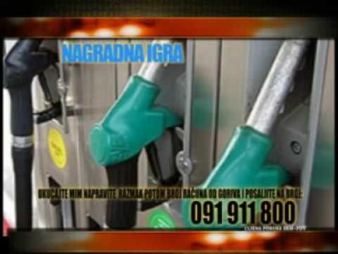 Irkutsk das Benzin des Preises