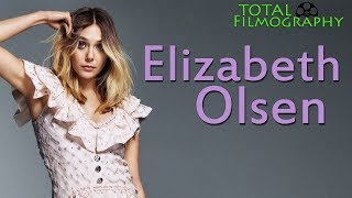 Elizabeth Olsen | EVERY movie through the years | Total Filmography | Sorry For Your Loss Avengers