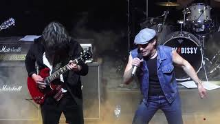 EASY DIZZY (official tribute to AC/DC) - Rock'n'Roll Damnation
