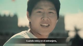 votar CF-Lee Kang-in Pantalla de captura de video