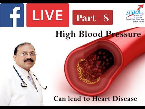 Kraujagyslių hipertenzijos skyrius