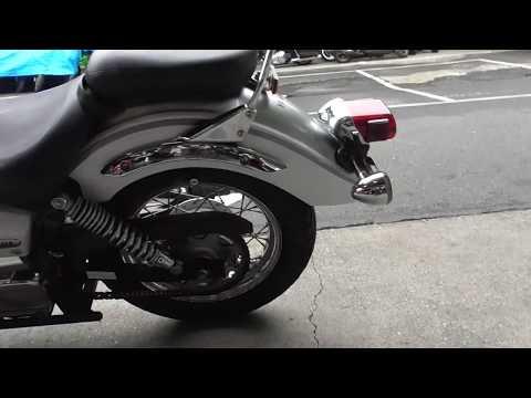ドラッグスター 250/ヤマハ 250cc 東京都 リバースオート八王子