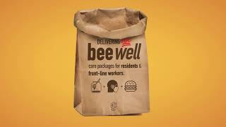 BEE WELL Care Packages