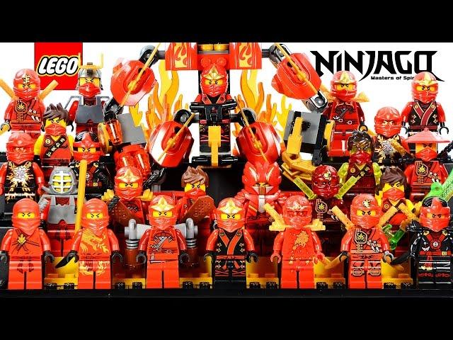 Lego-ninjago-kai-the-red