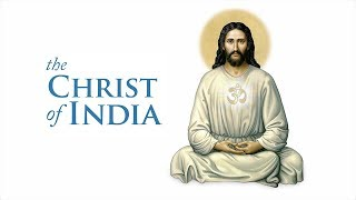 Christ of India Trailer: The Lost Years of Jesus