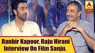 Sanjay Dutt Cried After Watching Sanju, REVEALS Raju Hirani   ABP News