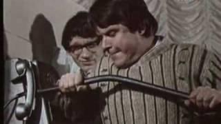 """Фитиль №148-06 """"Наука и жизнь"""" (1975)"""