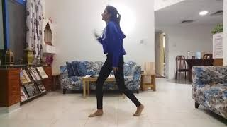FRIENDS Anne Marie & Marshmello (R3HAB Remix) Dance cover