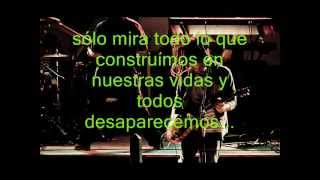 "SOJA - When We Were Younger (Subtitulado en Español) ""corregida"""