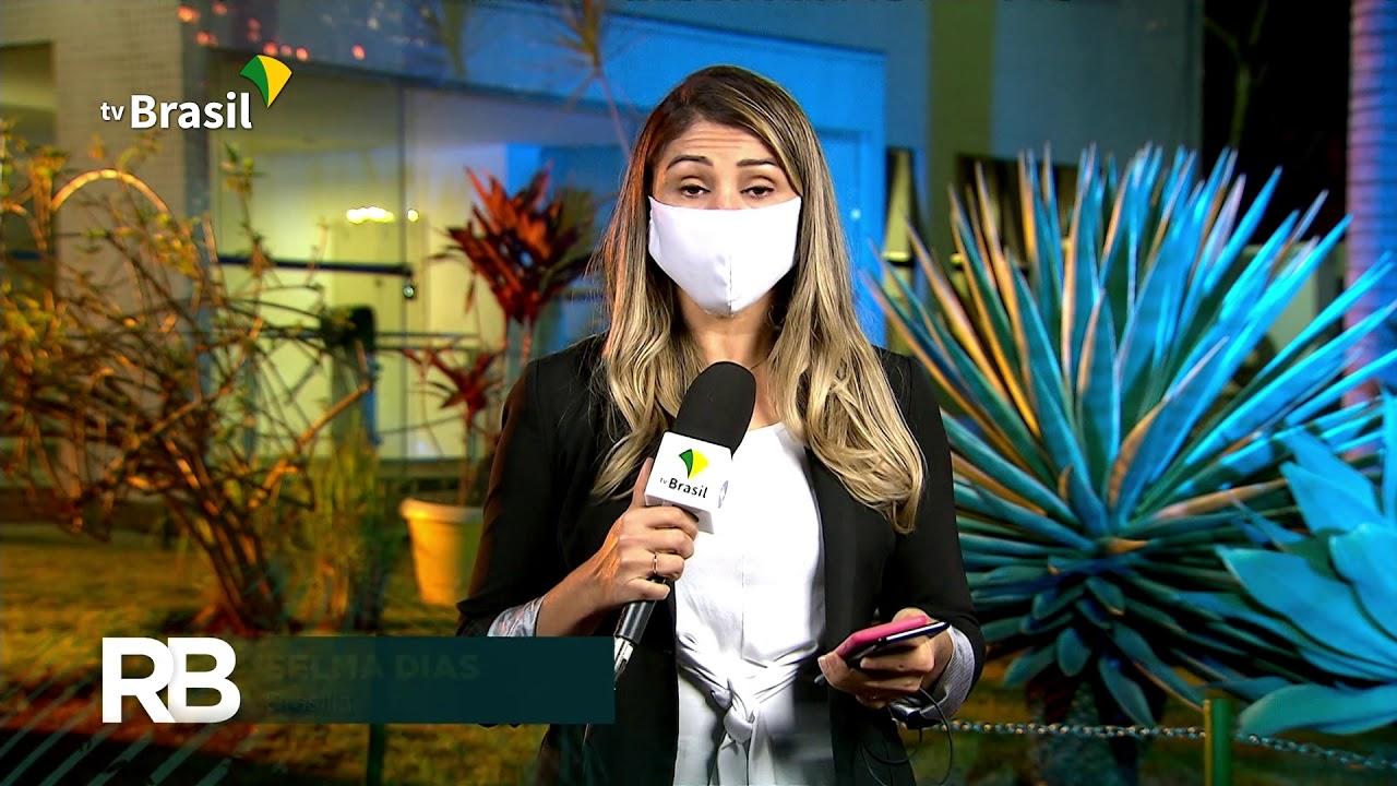 Quase 4 mil municípios brasileiros já registram casos de Covid-19