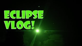 Solar Eclipse! DITL Vlog