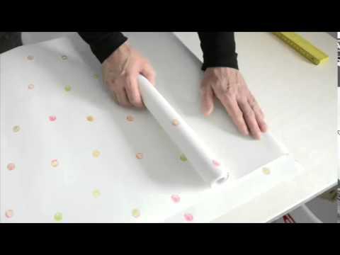 Rasch Tapeten - Was muss ich bei Papiertapeten beachten?