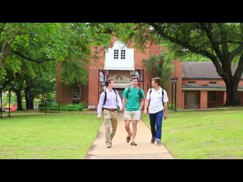 Centenary College of Louisiana - video