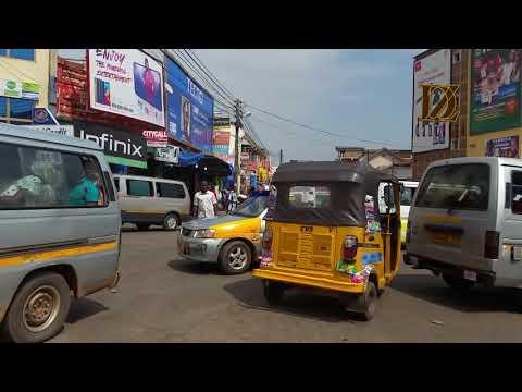 Ghana 2019 pt.6 kumasi