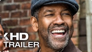 FENCES Trailer 2 German Deutsch 2017