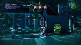 LEGO® MARVEL Super Heroes 2 aflevering 5