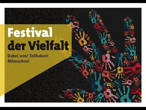 Digitales Festival der Vielfalt in Aachen