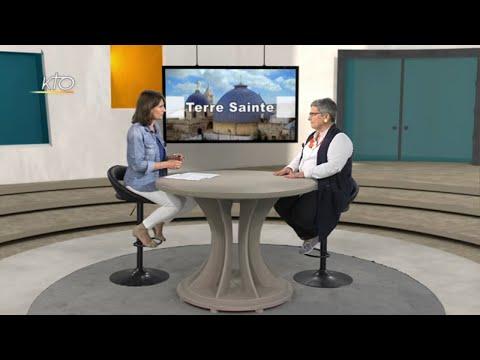 Terre Sainte: des chrétiens font le pari d'un avenir sur leur terre