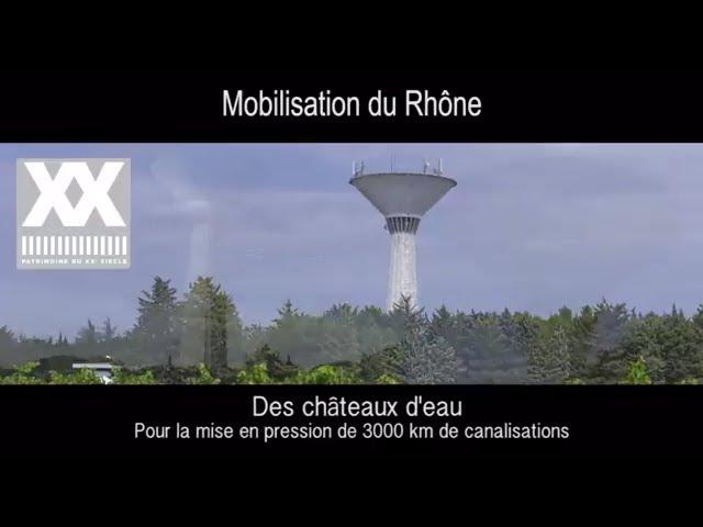Le Réseau Hydraulique Régional : un grand Réseau pour un aménagement durable du territoire