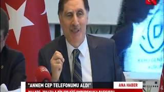 İstanbul Basın Toplantısı – ÜLKE TV