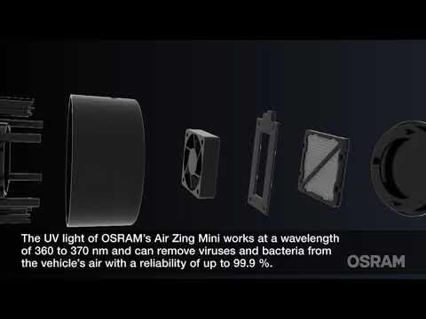 Osram Air Zing