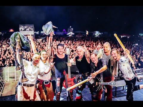 Концерт In Extremo в Харькове - 6