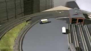 Car System Einbau Einer Stopp Stelle Und Sensor Für Verkehrssteuerung Anleitung