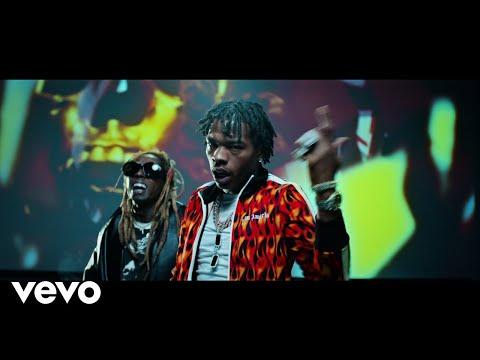 Lil Baby – Forever ft. Lil Wayne