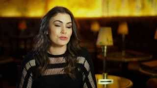 What A Beautiful Woman Wants: Sophie Simmons
