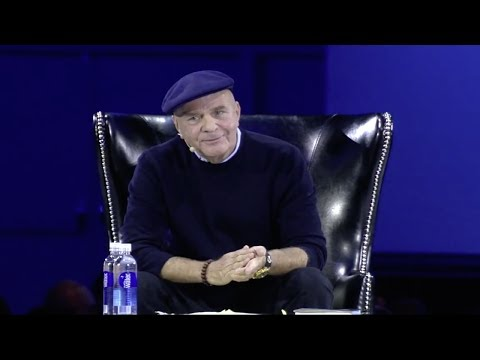Special Keynote with Dr. Wayne Dyer