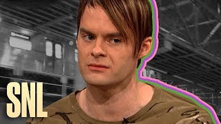 Every Stefon Ever (Part 2 of 5) - SNL