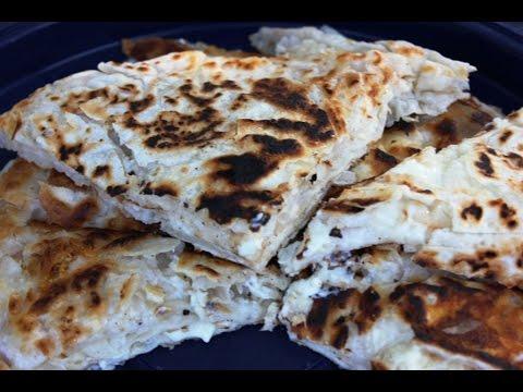 Περέκ, Παραδοσιακή Ποντιακή πίτα
