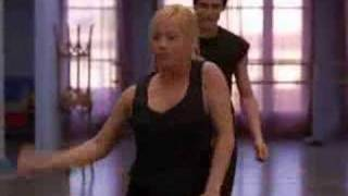 The Cheetah Girls - Dance with Me
