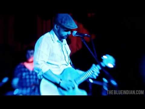 TheBlueIndian.com Presents - Adam Randall (Live @ The Underground)