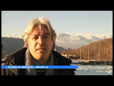 Video di Passo Lanciano - Majelletta