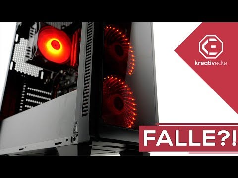 VORSICHT! AUFRÜSTFALLE! Die schlimmsten Fehler beim PC Aufrüsten? #KreativeFragen 50